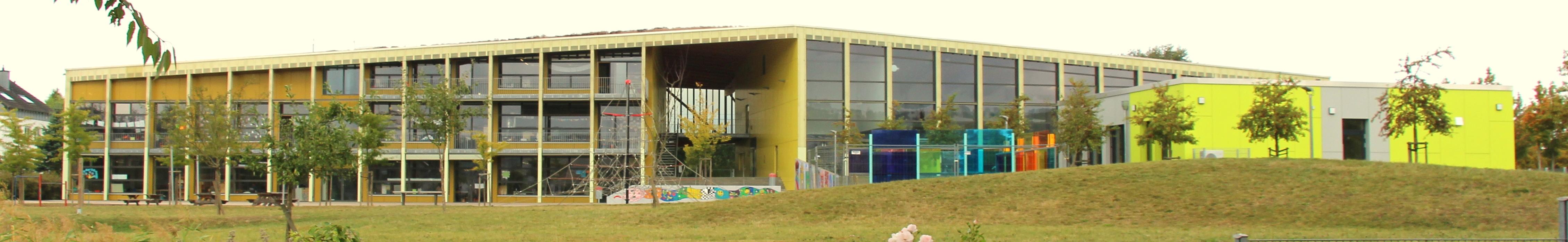 Grundschule Tarforst